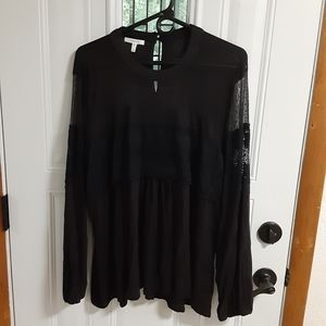 Black Maurices Top